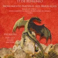 Ruta «Escenarios Juego de Tronos» en Malpartida de Cáceres